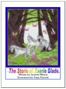faerieglade cover photo