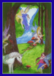 Faerie Glade page32 picture
